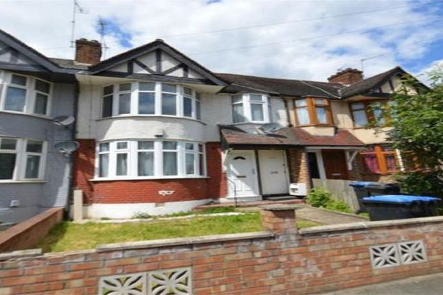 Thumbnail Semi-detached house to rent in Longstone Ave, Harlesden