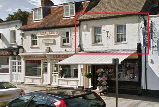 Thumbnail Office to let in 158 Moulsham Street, Chelmsford