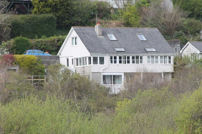 Thumbnail Detached house for sale in Keveral Lane, Seaton, Torpoint