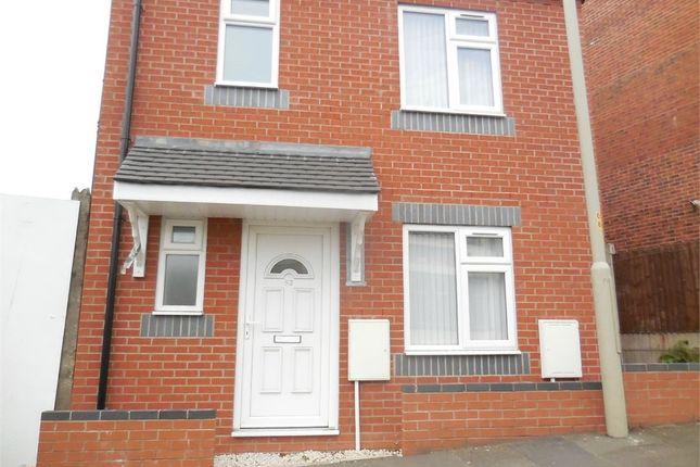 Thumbnail Detached house to rent in Washington Street Industrial Estate, Washington Street, Netherton, Dudley