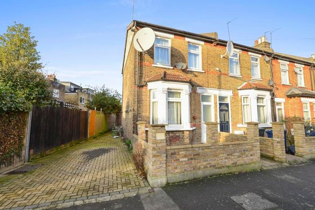 Thumbnail Terraced house for sale in Endsleigh Road, London