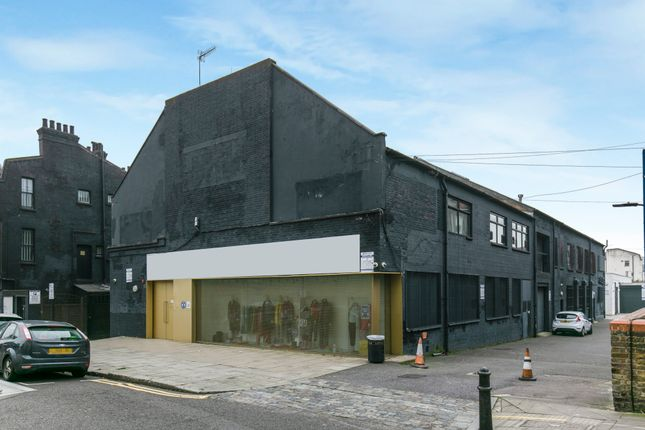 Thumbnail Office to let in 7-9 Chatham Place, Hackney, London