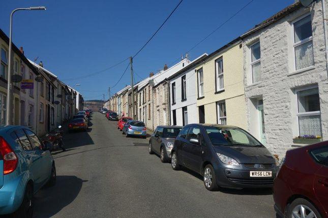 Street View of Blaen-Y-Cwm Terrace, Blaencwm CF42