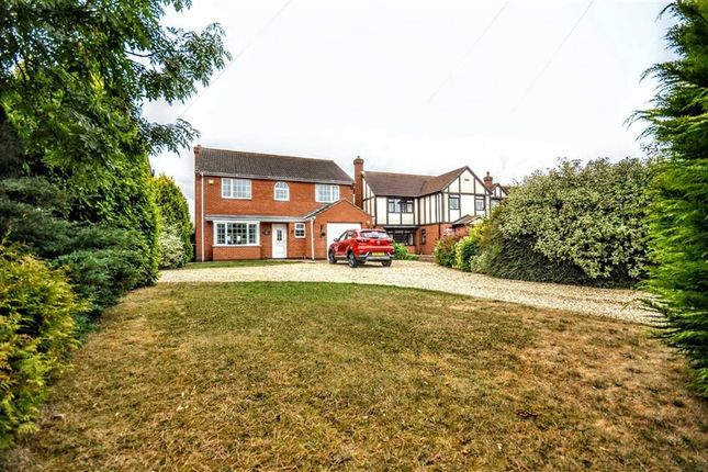 Thumbnail Property for sale in Highfield Road, North Thorseby, Grimsby