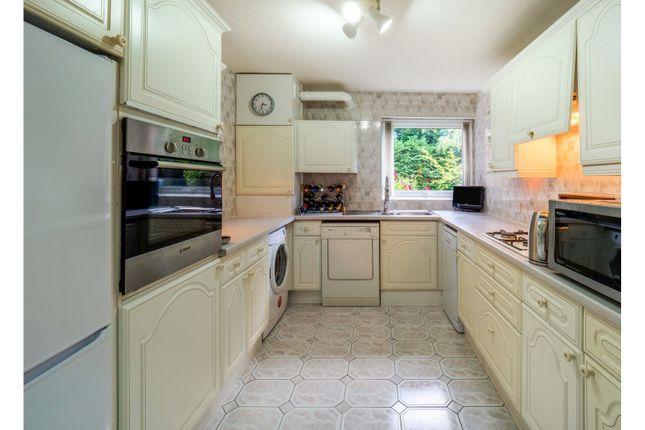 Kitchen of Chesswood Way, Pinner HA5