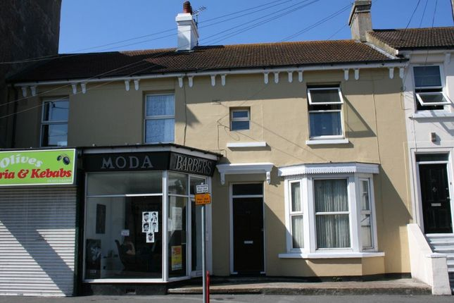 1 bed flat to rent in Susans Road, Eastbourne