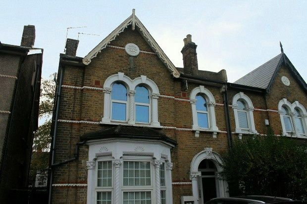 Thumbnail Flat for sale in Stanstead Road, South East London, Greater London