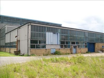 Thumbnail Light industrial to let in Part Building 2 Twinwoods Business Park, Thurleigh Road, Milton Ernest, Bedford