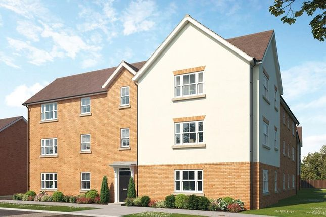 """2 bed flat for sale in """"Sycamore House"""" at Queen Elizabeth Road, Nuneaton CV10"""