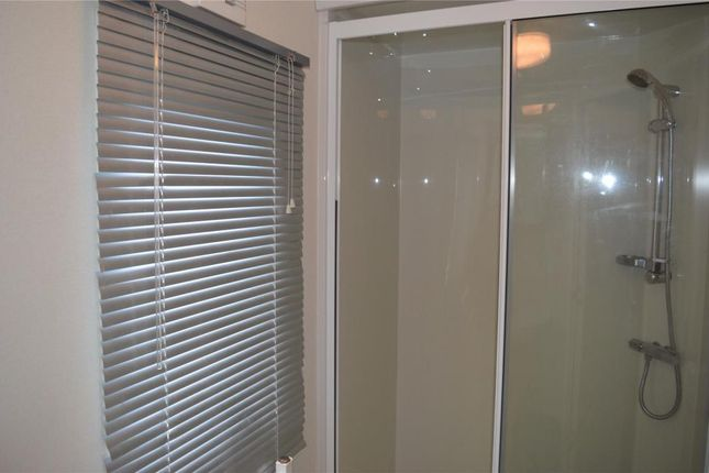 Shower Room of Landscove Holiday Village, Gillard Road, Brixham, Devon TQ5