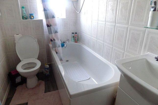 Family Bathroom of Heol Ewenny, Pencoed, Bridgend. CF35