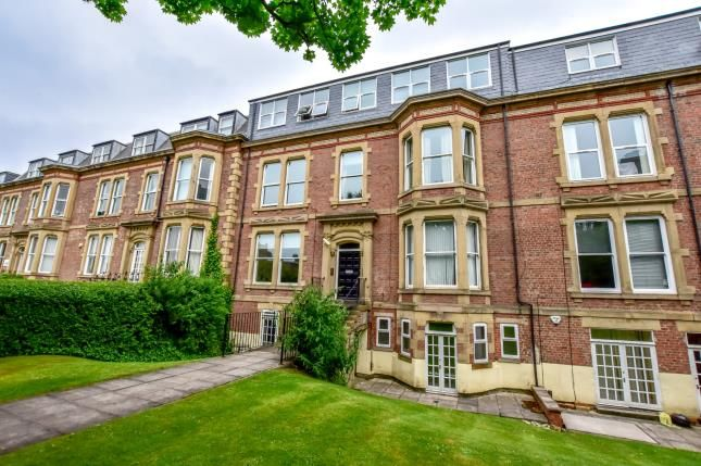 Thumbnail Flat for sale in Osborne Terrace, Newcastle Upon Tyne, Tyne And Wear