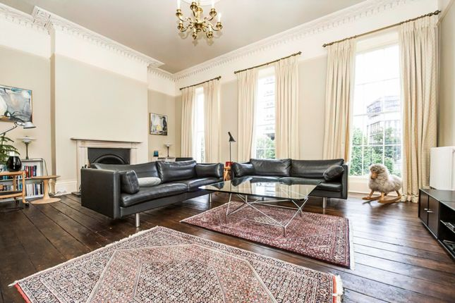 Thumbnail Town house to rent in Paragon Parade, Bath Road, Cheltenham