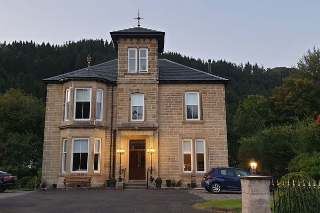 Thumbnail Hotel/guest house for sale in Leny Road, Callander