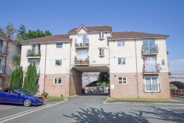 Thumbnail Flat for sale in White Friars Lane, St. Judes, Plymouth