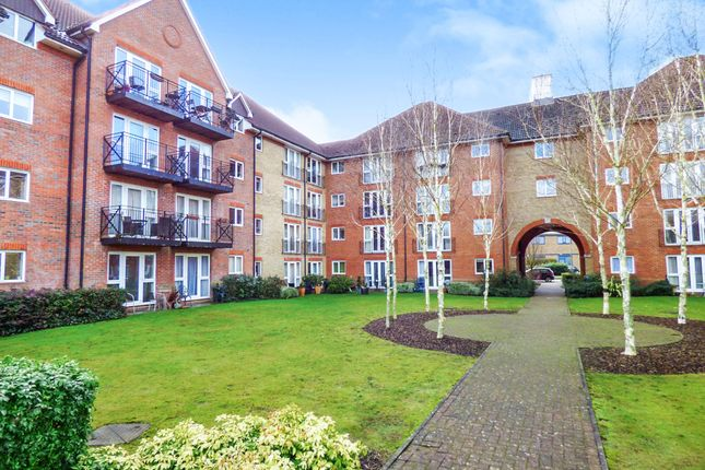 Thumbnail Flat for sale in Sommers Court, Crane Mead, Ware