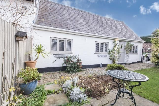 Thumbnail Semi-detached house for sale in Hinckley Road, Sapcote, Leicester, Leicestershire