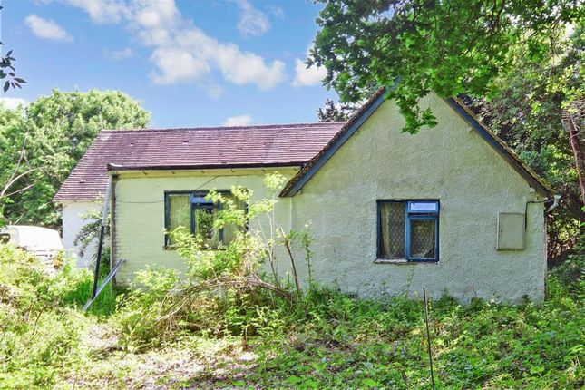 Thumbnail Detached bungalow for sale in The Lane, Ifold, Billingshurst, West Sussex