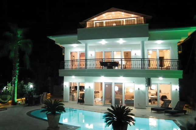Thumbnail Villa for sale in Alanya, Antalya, Turkey