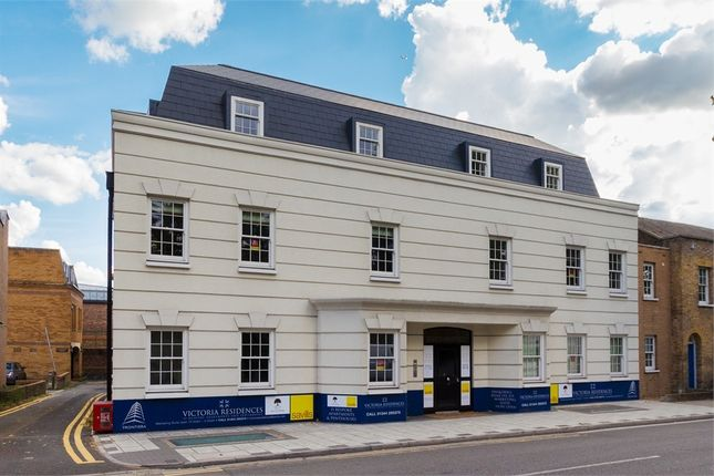 Thumbnail Flat for sale in Apartment 2, Victoria Residences, Victoria Street, Windsor, Berkshire