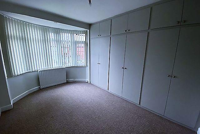 Bedroom One of Brookvale Road, Olton, Solihull B92