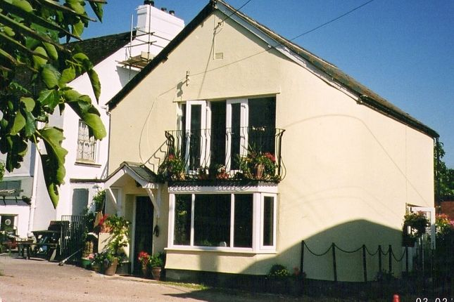 Thumbnail Property to rent in Lympstone, Exmouth