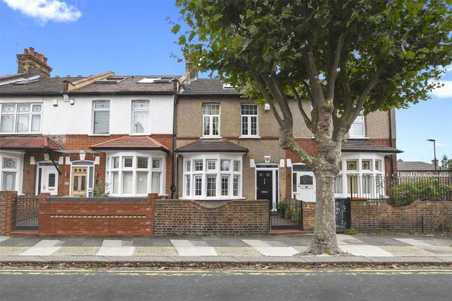Thumbnail Terraced house for sale in Lincoln Road, Plaistow, London