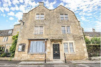 Thumbnail Flat to rent in The Shambles, Freshford, Bath