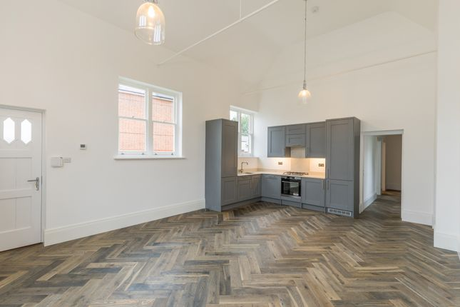 Thumbnail Maisonette for sale in All Saints, London Road, Maldon, Essex
