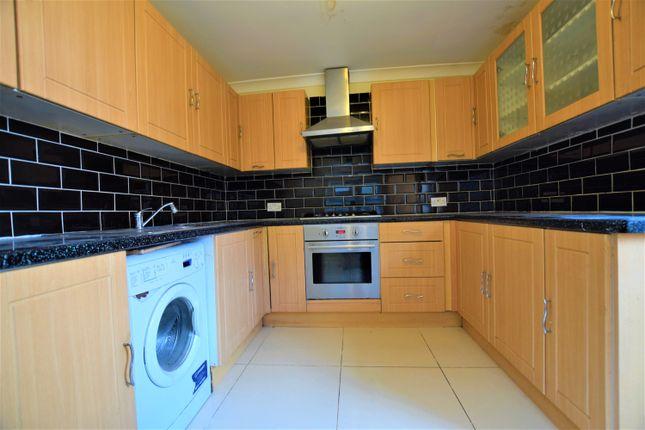 Kitchen of South Hill Avenue, Harrow HA2