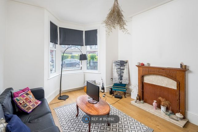 Thumbnail Terraced house to rent in Shelbourne Road, London