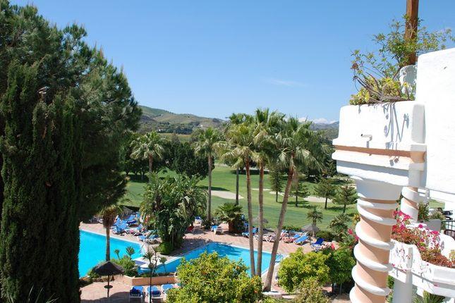 Pretty Location of Mijas Costa, Costa Del Sol, Andalusia, Spain