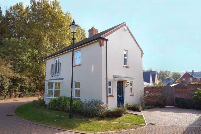 Thumbnail Semi-detached house to rent in 43 St Dunstans Close, Monks Risborough