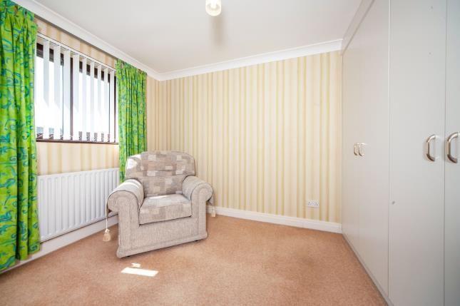 Bedroom of Primet Heights, Colne, Lancashire BB8