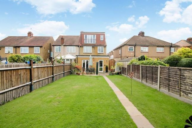 Thumbnail Detached house to rent in Boundaries Road, Feltham