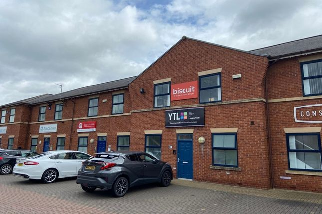 Office for sale in Calder Park, Wakefield