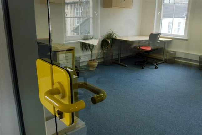 Serviced office to let in Piccadilly Place, London Road, Bath
