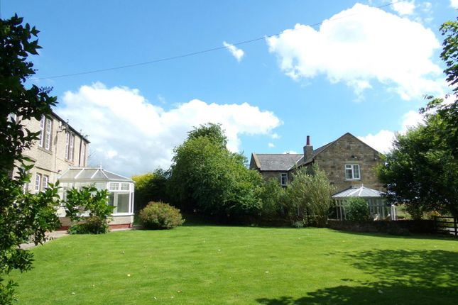 Thumbnail Country house to rent in Low Heighley, Morpeth