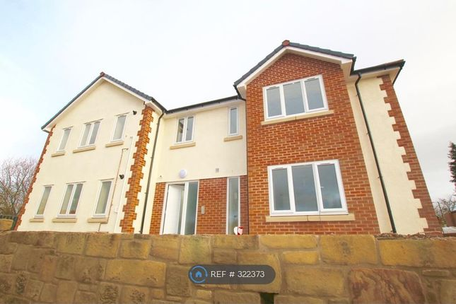 Thumbnail Flat to rent in Manley Road, Wrexham