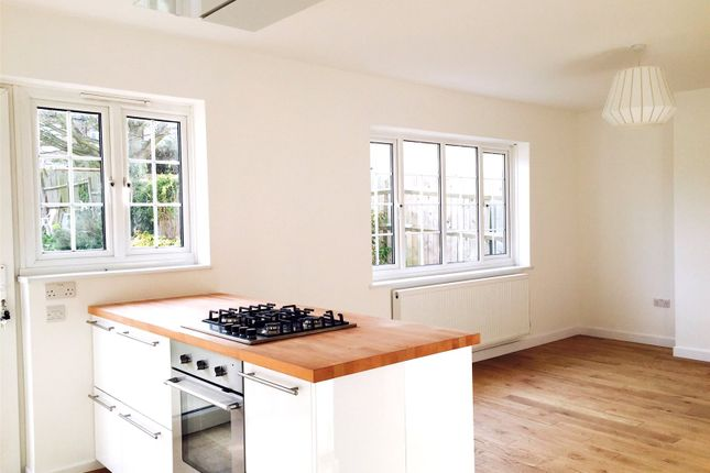Thumbnail Property to rent in Casino Avenue, London