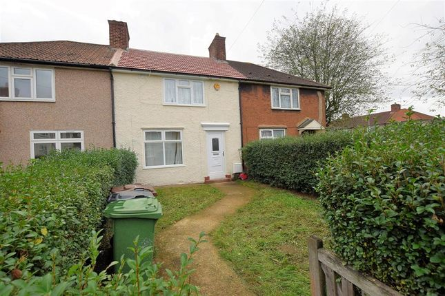 Thumbnail Terraced house to rent in Nicholas Road, Dagenham