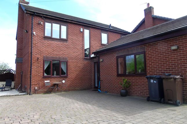 Thumbnail Detached house for sale in Ormskirk Road, Liverpool