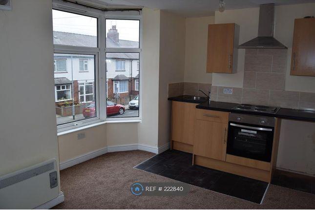 Thumbnail Flat to rent in New Burlington Road, Bridlington