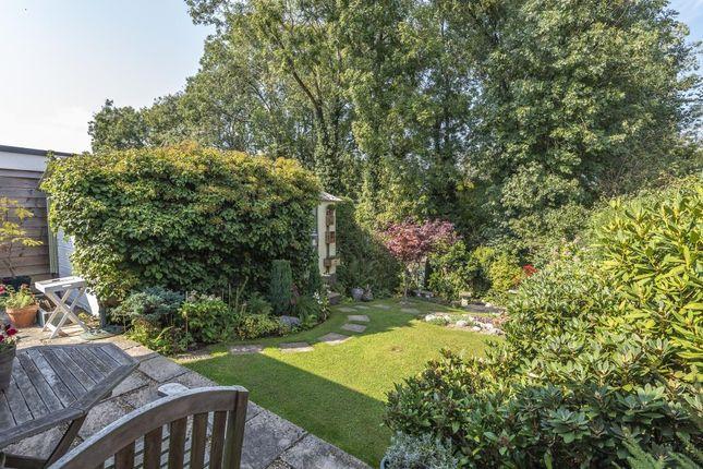 Garden View of Hillcroft Road, Chesham HP5