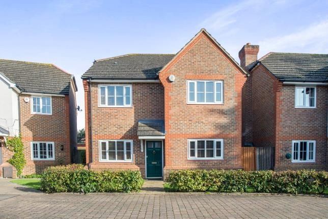 4 bed detached house for sale in West Molesey, Surrey
