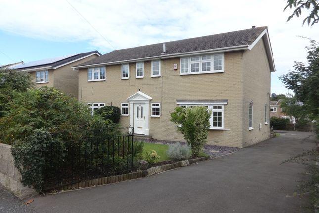 Thumbnail Detached house to rent in Walton Station Lane, Sandal, Wakefield