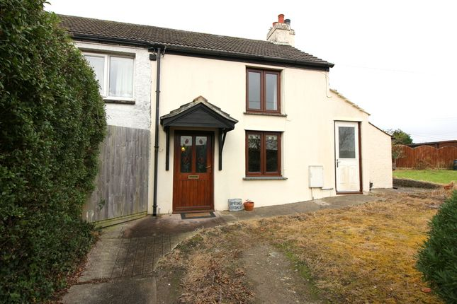 Thumbnail Cottage to rent in Carkeel, Saltash