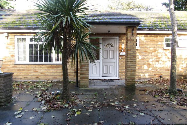 Thumbnail Bungalow for sale in Valentines Road, Ilford