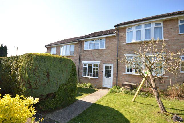 2 bed terraced house to rent in Hawthorn Rise, Westrip, Stroud GL5