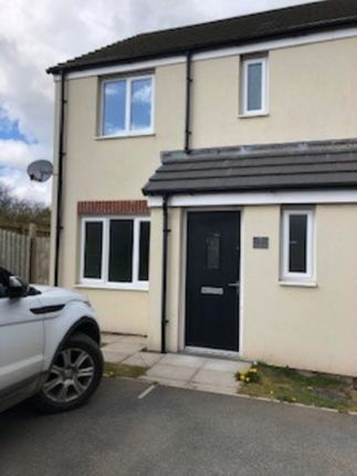 3 bed semi-detached house to rent in Gleneagles, Hubberston SA73